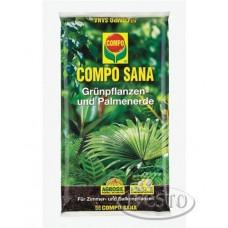 Компо Сана® почва за декоративни растения и палми 20 л.