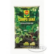 Компо Сана® почва за разсад 20л.