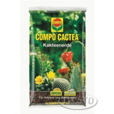 Кактеа® почва за кактуси 5 л.